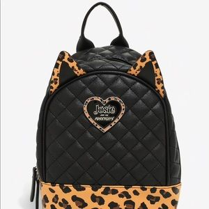 NWT Riverdale: Josie & The Pussycats Mini Backpack